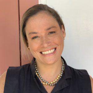 Leslie Sarma