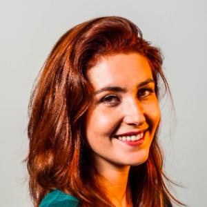 Samantha Strasman